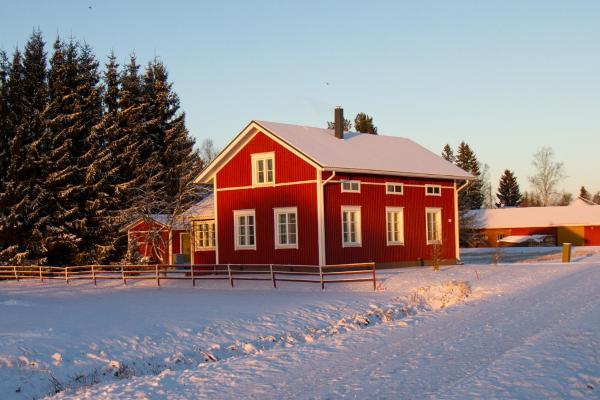 Hotel Pictures: Erkin Haussi, Ilmajoki
