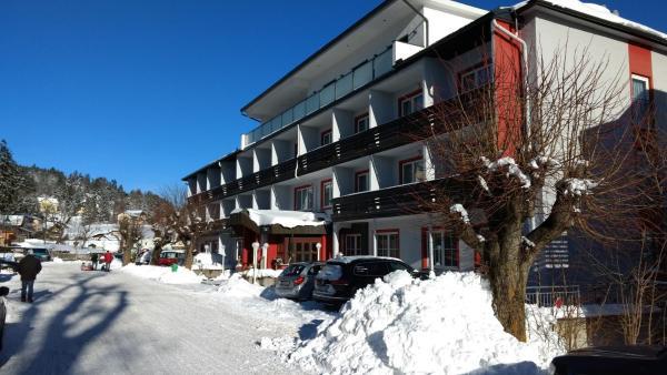 Hotellbilder: Hotel Thier, Mönichkirchen
