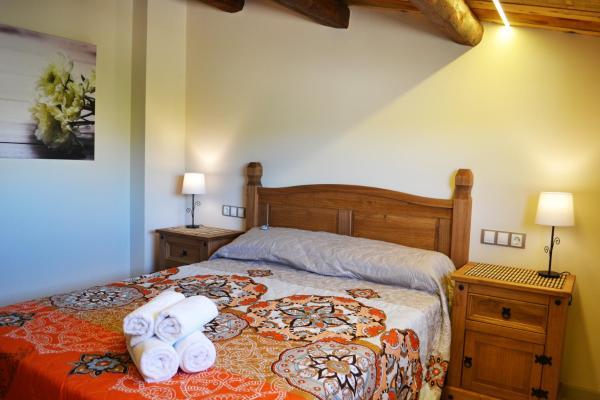 Hotel Pictures: La Llacuna, Vila-Sana