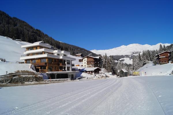 酒店图片: Alps Tux, 图克斯