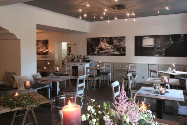 Hotel Pictures: Hotel & Restaurant Grenzhof, Edingen-Neckarhausen