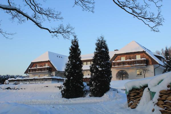 Hotel Pictures: Hotel Zum Poppschen Gut, Olbernhau