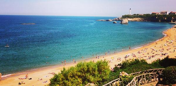 Hotel Pictures: Chalet cosy entre Biarritz et Hossegor, Tarnos