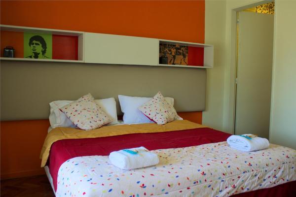Zdjęcia hotelu: Hostel Suites Florida, Buenos Aires