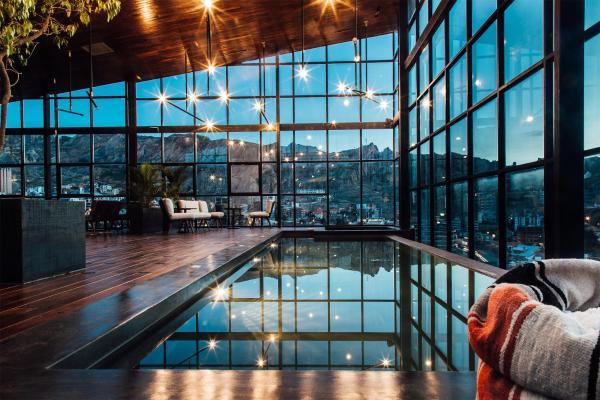 Hotel Pictures: Atix Hotel, La Paz