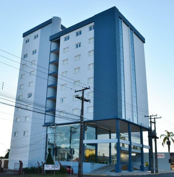 Hotel Pictures: Itatiaia Hotel Erechim, Erechim
