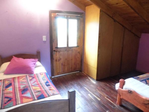Fotos do Hotel: Casa Verde, El Bolsón