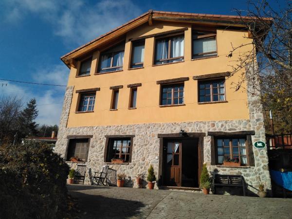 Hotel Pictures: , Santurde
