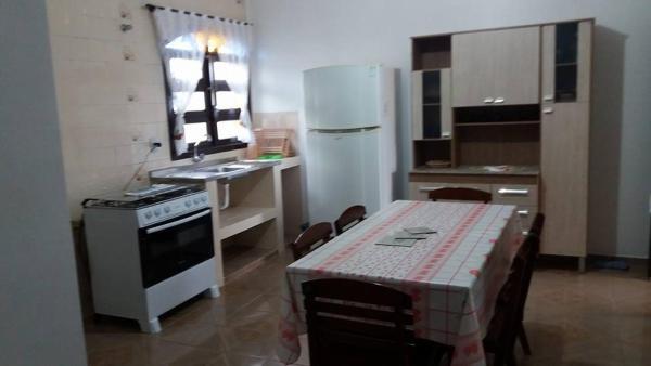 Hotel Pictures: , Ilha Comprida