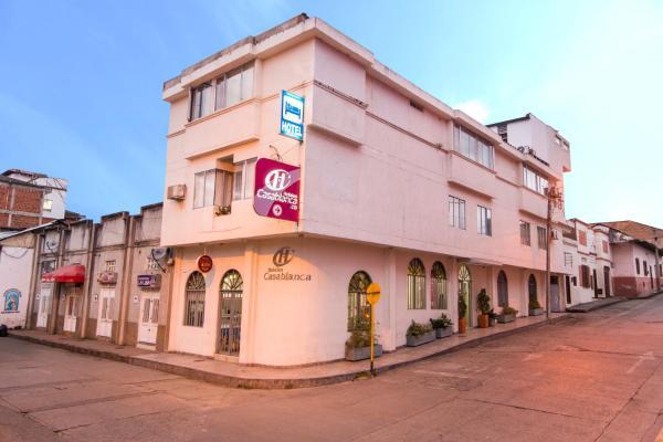Hotel Pictures: Hoteles Casablanca Garzón, Garzón