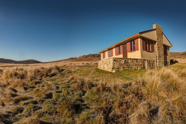 Hotelbilleder: Wolgal Hut, Kiandra