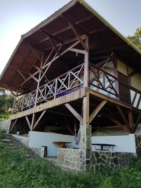 Hotel Pictures: Duck House Sasaima, Sasaima