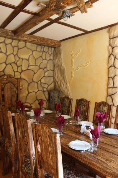 Фотографии отеля: Menua Hotel, Gandzak'ar
