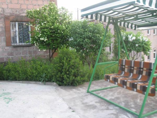Fotos del hotel: , Ijevan