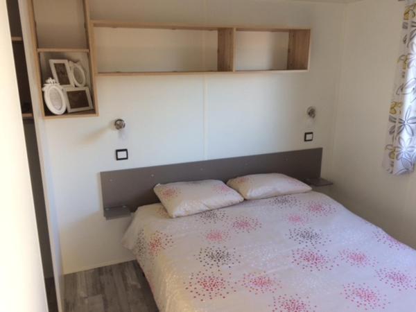 Hotel Pictures: Camping De Collignon, Cherbourg en Cotentin