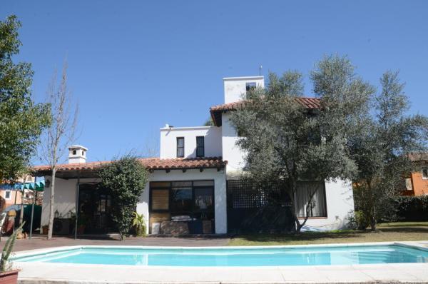 Zdjęcia hotelu: Casa del rio, San Lorenzo