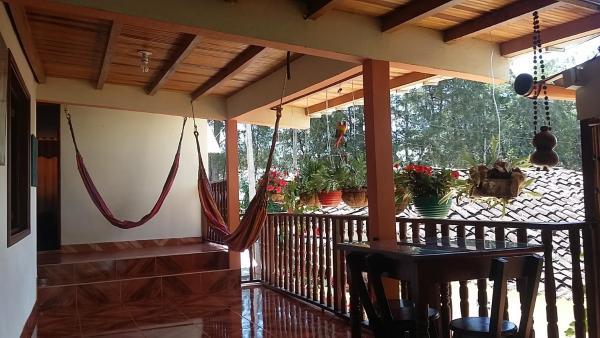 Hotel Pictures: HOTEL CABAÑAS LAS MOYAS, San Agustín