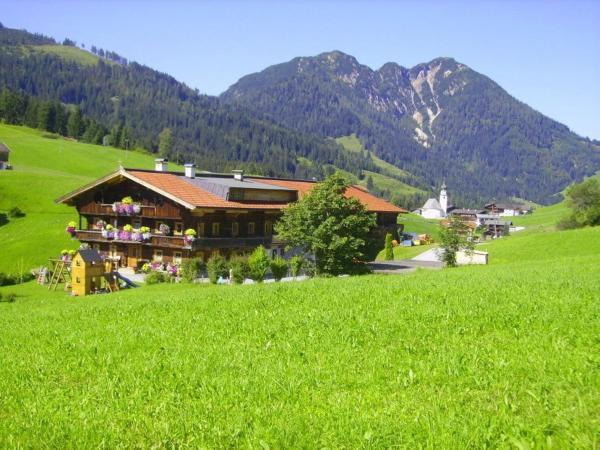 Fotos do Hotel: Wiemhof, Oberau