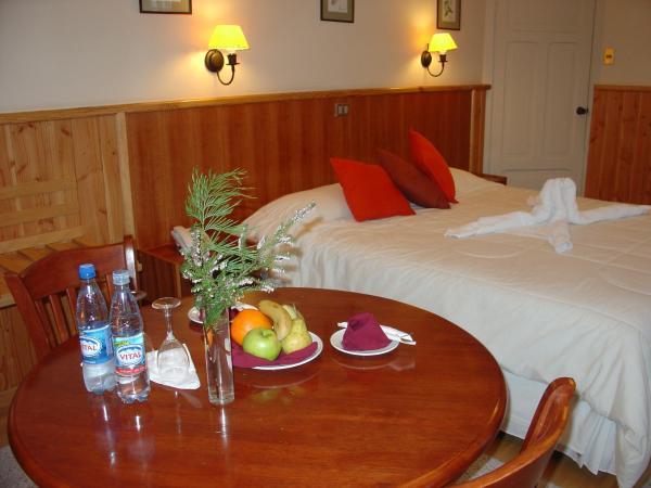 Фотографии отеля: Hotel Peulla, Peulla