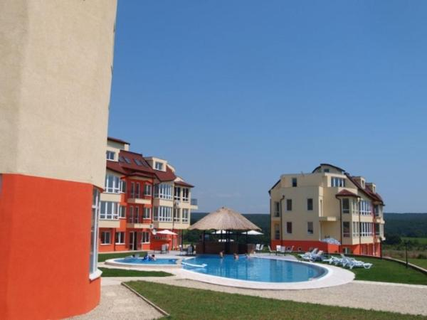 Fotos de l'hotel: Privacy Beach Resort Apartments, Bliznatsi