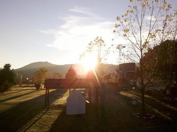 酒店图片: Cabañas La Toscana, Tandil