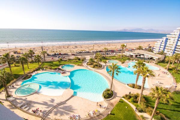 Zdjęcia hotelu: Departamentos Jardín del Mar-de Lujo, La Serena
