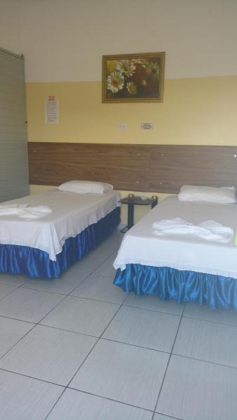 Hotel Pictures: Pousada Paraiso, Araripina
