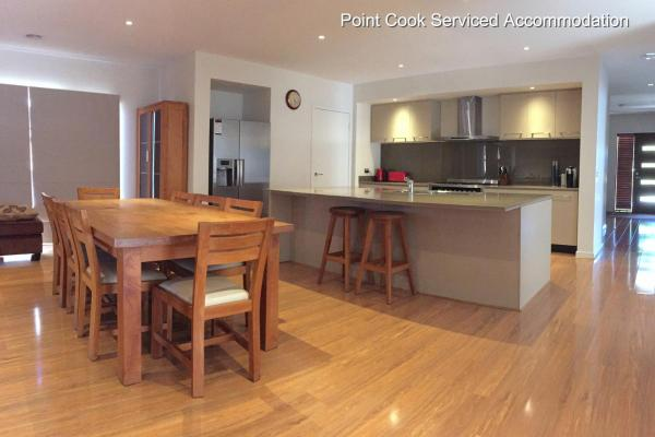 Hotelbilleder: Point Cook Serviced Accommodation, Point Cook
