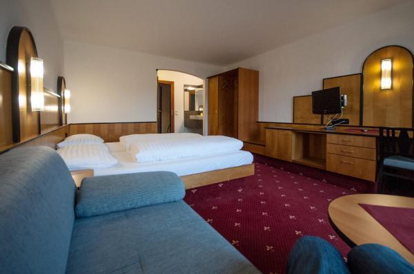 Hotelbilder: Hotel Gasthof Sonne, Aschach an der Donau