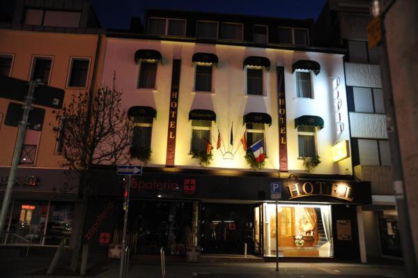Hotel Pictures: Hotel Rheinischer Hof, Erkelenz