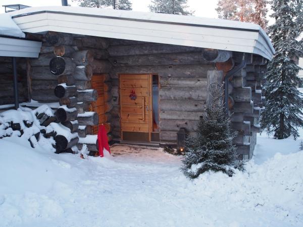 Hotellikuvia: Keloruka Cottage, Ruka