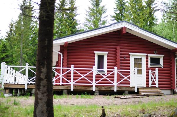 Hotel Pictures: Toriko Village, Puumala