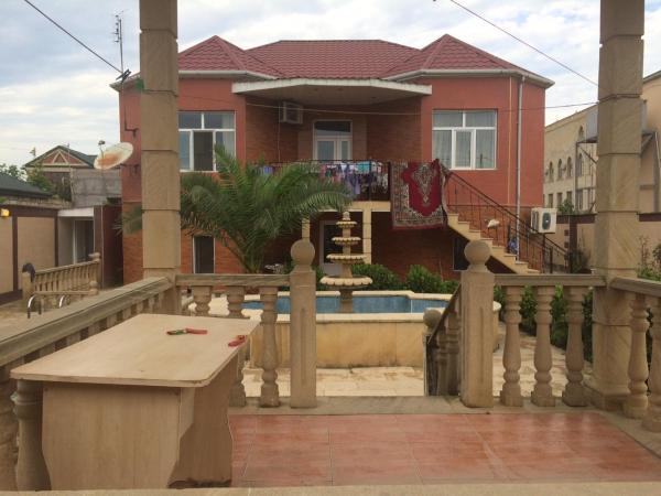 Fotografie hotelů: Baku Villa Mardakan, Mardakan