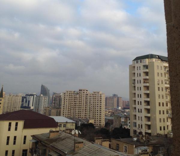 Hotellikuvia: Apartment Sanan, Baku