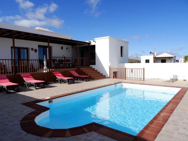 Hotel Pictures: Villa El Mojón, Tao