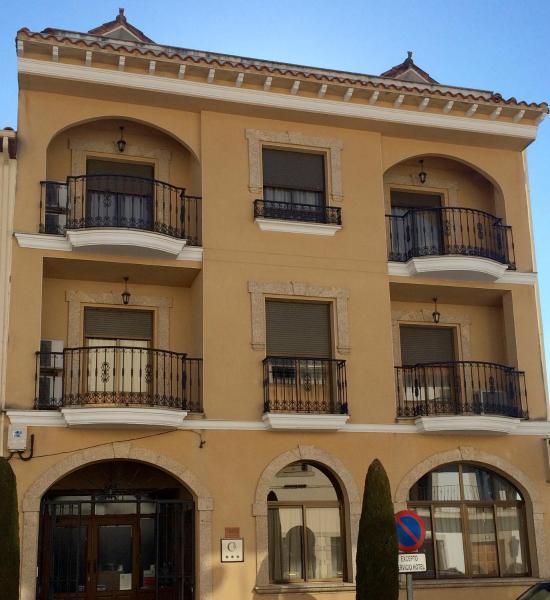Hotel Pictures: , Losar de la Vera