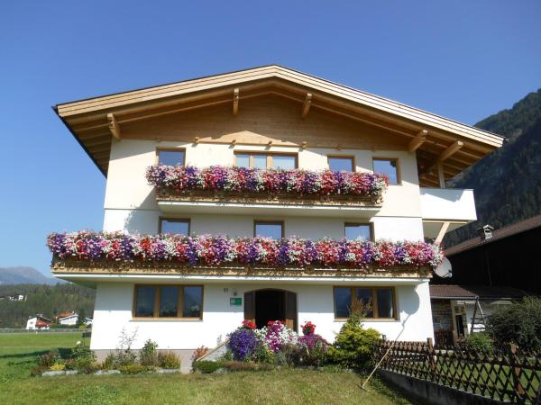 Fotos del hotel: Webershof, Längenfeld