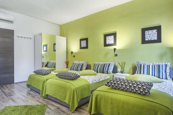 Zdjęcia hotelu: Top Center Rooms & Studio, Pula