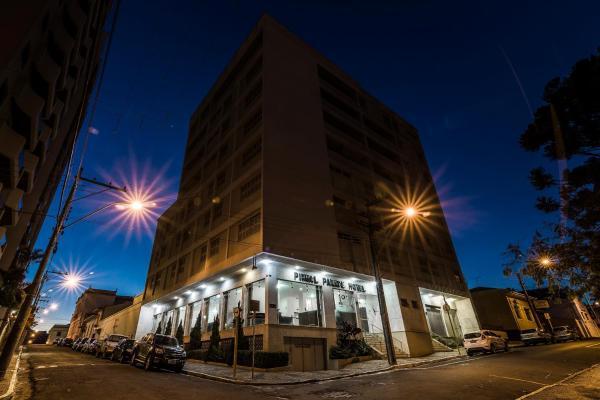 Hotel Pictures: Pinhal Palace Hotel, Espirito Santo Do Pinhal