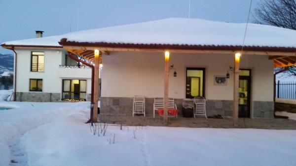 Hotellikuvia: Mountain View Vacation Home, Balabanska