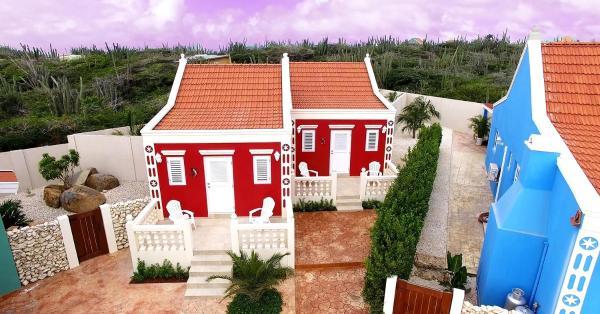 Hotellbilder: Aruba Cunucu Village, Noord