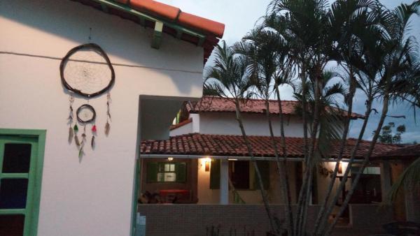 Hotel Pictures: Casa Filtro dos Sonhos, Jaconé