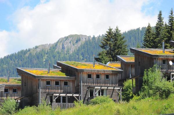 Hotelbilder: Feriendorf Hohentauern by Alps Residence, Hohentauern