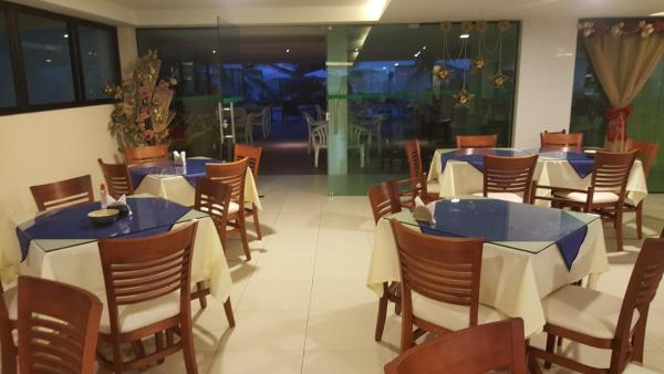 Hotel Pictures: Tabatinga Residence Service, Jacumã