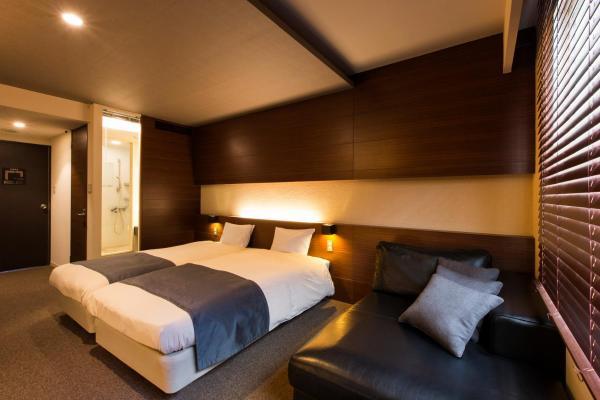 Western - Style Modern Room