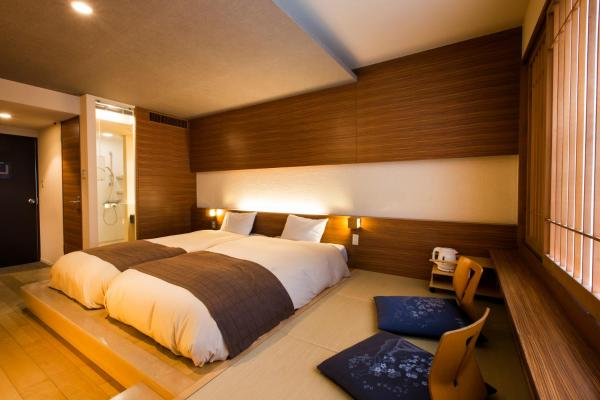 Japanese Modern Room
