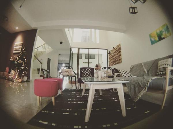Photos de l'hôtel: Casa.ev, Johor Bahru