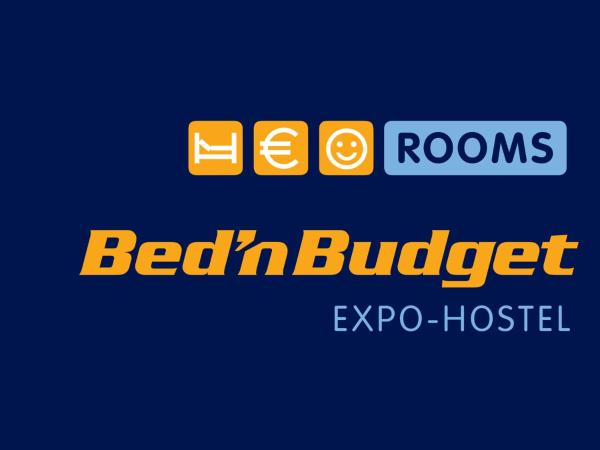 Hotelbilder: Bed'nBudget Expo-Hostel Rooms, Hannover