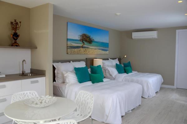 Zdjęcia hotelu: Ocean Z Boutique Hotel, Palm-Eagle Beach