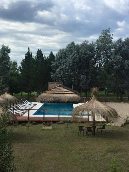 酒店图片: Complejo Sueño Dorado, Santa Rosa de Calamuchita
